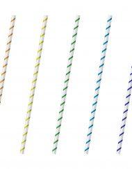 Paper Eco Straw